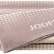 JOOP FINESTRIPES LOTUS/PERGAMENT pléd