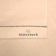 Billerbeck PINK SAND törölköző 50 x 100 cm