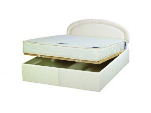 Ágyneműtartós ágykeretek