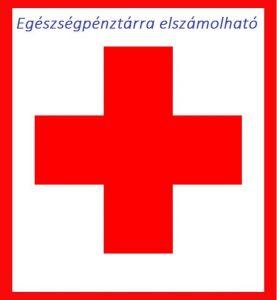 EGÉSZSÉGPÉNZTÁRRA ELSZÁMOLHATÓ