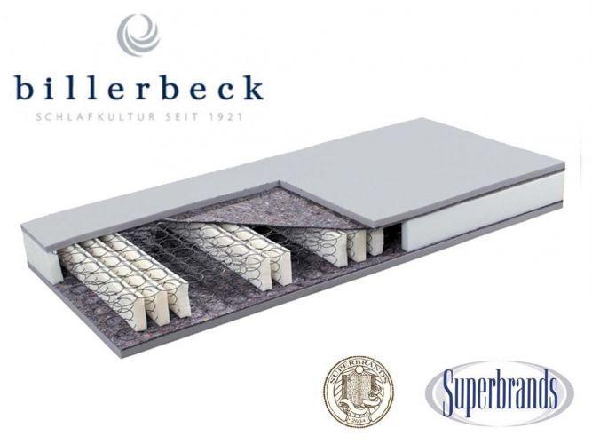Billerbeck Windsor bonellrugós matrac -20% kedvezménnyel