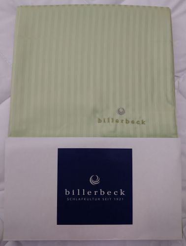 Billerbeck RÉKA zöld ágyneműhuzat a8a39ae32b